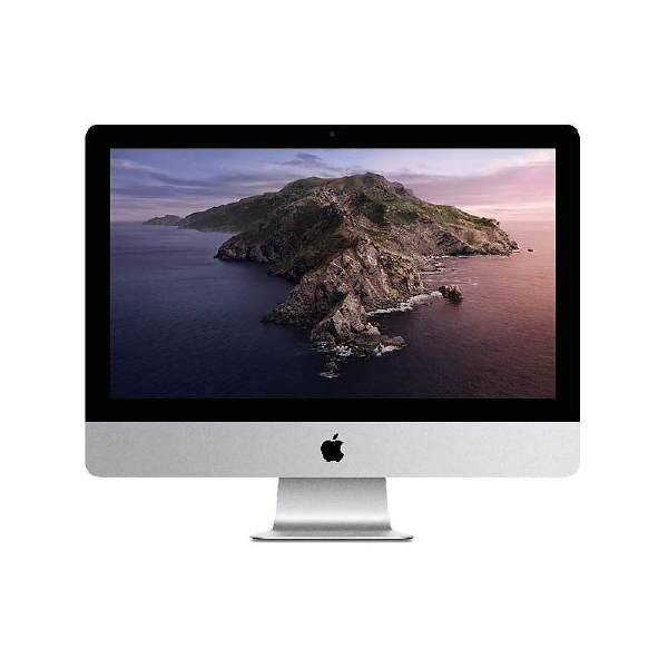 """iMac 21.5"""" Slimline (All-In-One) Intel Core i5 (2012) - Preowned 