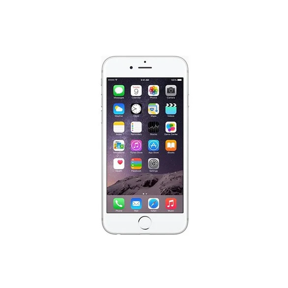 iPhone 6S Plus 128 GB Silver - Unlocked Specs - Preowned | Used | Refurbished