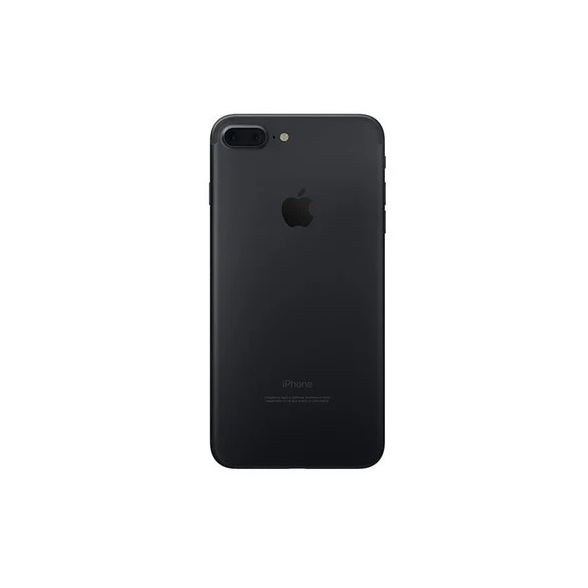 iPhone 7 Plus 256 GB Black - Unlocked Specs - Preowned | Used | Refurbished
