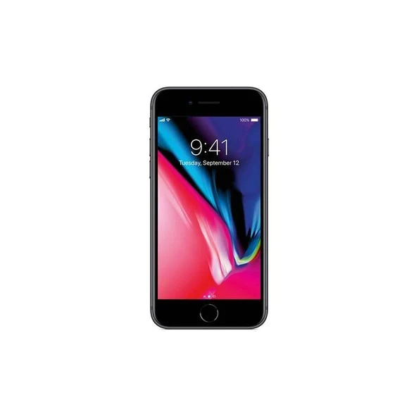 iPhone 8 64 GB Space Gray - Unlocked Specs - Preowned | Used | Refurbished