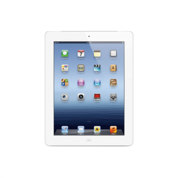 iPad 3 Wi-Fi + Cellular 16GB (2012) - Preowned | Used | Refurbished
