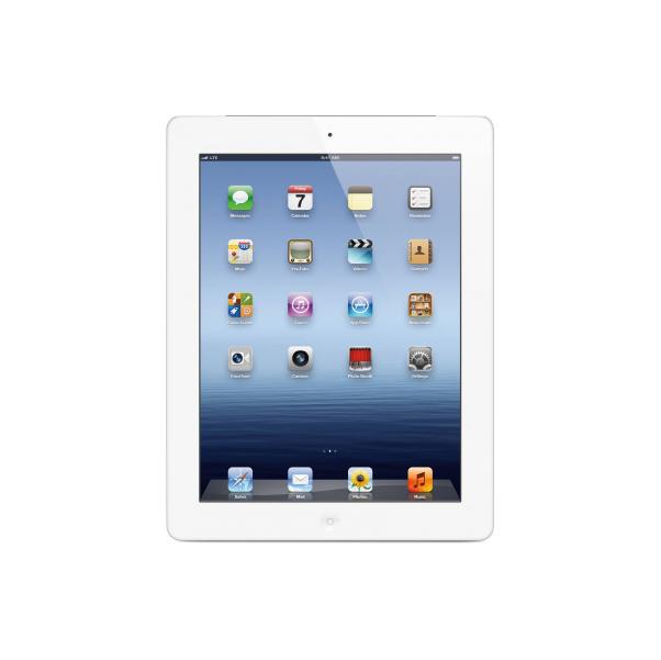 Ipad 3 Wi-Fi + Cellular 16Gb (2012) - Preowned | Used | Refurbished