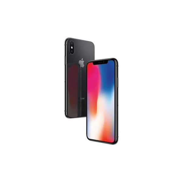 iPhone X Space Gray Preowned | Used | Refurbished