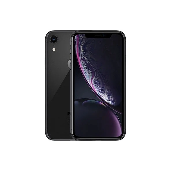 iPhone XR 64 GB Black - Unlocked Specs - Preowned | Used | Refurbished