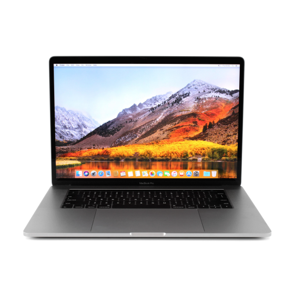 Macbook Pro 15.4-Inch Intel Core I5 A1286 (2010) Preowned | Used | Refurbished